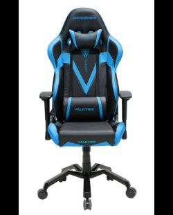 Геймърски стол DXRacer - серия VALKYRIE V03-NB