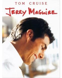 Джери Магуайър (DVD)
