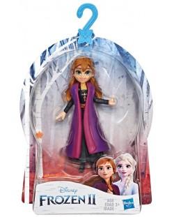 Фигурка Hasbro Frozen 2 - Анна, 10 cm