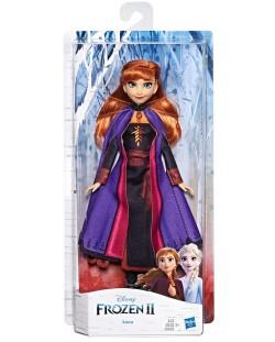 Кукла Hasbro Frozen 2 - Анна, 30 cm