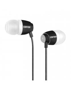Слушалки Edifier H210 - черни
