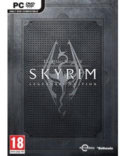 Elder Scrolls V: Skyrim Legendary Edtition (PC)
