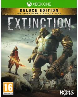 Extinction Deluxe Edition (Xbox One)