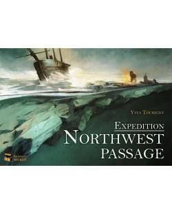 Настолна игра Expedition - Northwest Passage