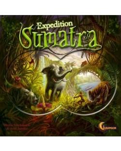 Настолна игра Expedition Sumatra