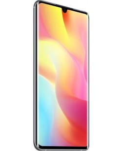 """Смартфон Xiaomi Mi Note 10 Lite - 64 GB, 6.47"""", Glacier White"""