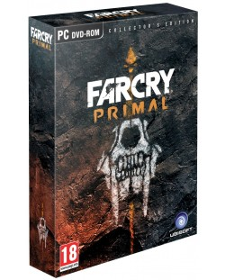 Far Cry Primal Collector's Edition (PC)