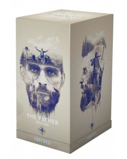Far Cry 5 Father Collector's Edition (PS4)