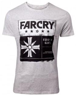 Тениска Bioworld Far Cry 5 - Eden's Gate, XL