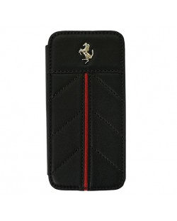 Ferrari California Series Book за iPhone 5 - Flip-Case