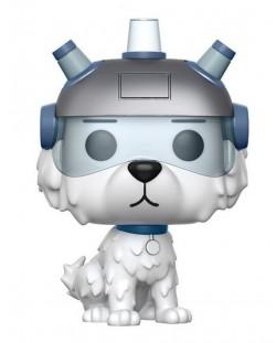 Фигура Funko Pop! Animation: Rick and Morty - Snowball, #178