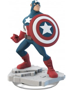 Фигура Disney Infinity 2.0 Captain America