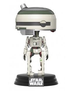 Фигура Funko Pop! Movies: Star Wars - L3-37, #245