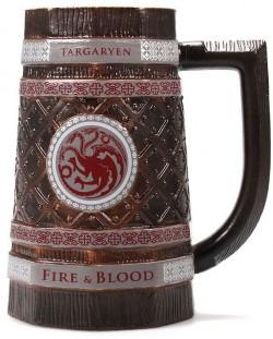 Халба Half Moon Bay - Game of Thrones: Targaryen