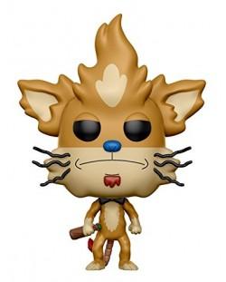 Фигура Funko Pop! Animation: Rick and Morty - Squanchy, #175