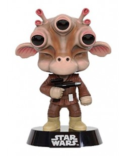 Фигура Funko Pop! Star Wars - Ree Yees Exclusive, #95