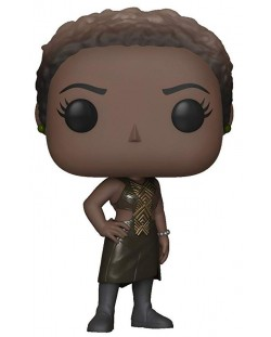 Фигура Funko Pop! Marvel: Black Panther - Nakia, #277