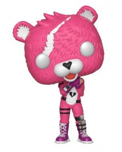 Фигура Funko Pop! Games: Fortnite - Cuddle Team Leader, #430