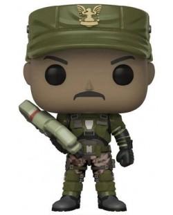 Фигура Funko Pop! Games: Halo - Sgt. Johnson, #08