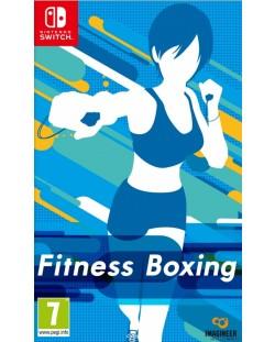 Fitness Boxing (Nintendo Switch)