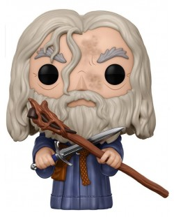 Фигура Funko Pop! Movies: The Lord of the Rings - Gandalf, #443