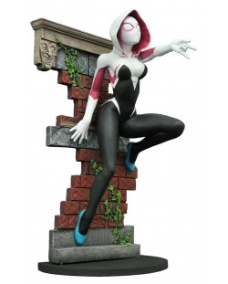 Фигура Marvel Gallery - Spider-Gwen, 23 cm