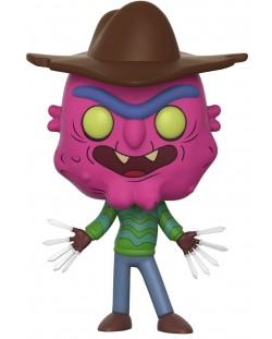 Фигура Funko Pop! Animation: Rick  Morty Series 3 - Scary Terry, #300