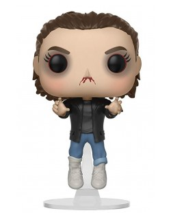 Фигура Funko Pop! Television: Stranger Things - Eleven Elevated, #637