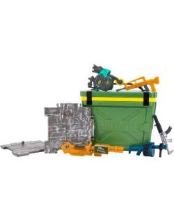 Комплект Jazwares Fortnite - Сандък с oръжия Loot Battle Box