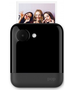Фотоапарат Polaroid POP Black