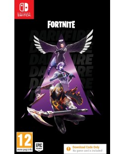 Fortnite - Darkfire Bundle (Nintendo Switch)