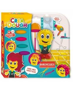 Комплект Crea Dough - Фризьорски салон