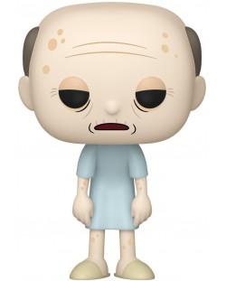 Фигура Funko Pop! Animation: Rick & Morty - Hospice Morty, #693