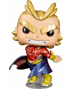 Фигура Funko Pop! Animation: My Hero Academia - Silver Age All Might (Special Edition), #608