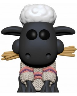 Фигура Funko Pop! Animation: Wallace & Gromit - Shaun the Sheep