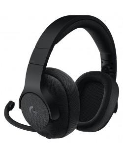 Logitech G433 Gaming Headset black (разопакован)