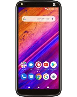 "Смартфон BLU G5 Plus - 6.0"", 32GB, черен"