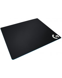 Гейминг подложка за мишка Logitech G640 L - текстилна