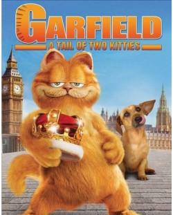 Гарфилд 2 (DVD)