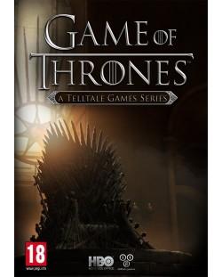 Game of Thrones - Season 1 (PC)