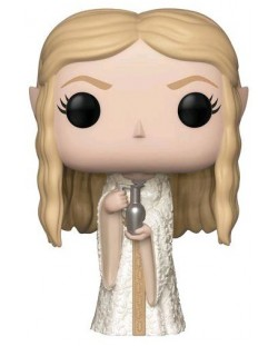 Фигура Funko Pop! Movies: The Lord of the Rings - Galadriel, #631
