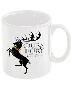 Game of Thrones чаша Baratheon