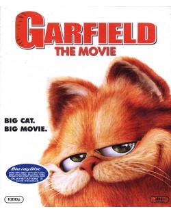 Гарфилд (Blu-Ray)