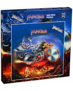 Пъзел от 500 части Judas Priest - Painkiller