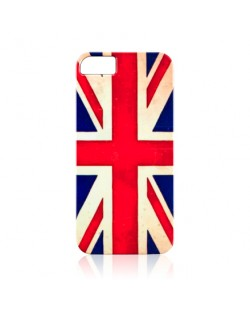 Gear4 UnionJack UK за iPhone 5