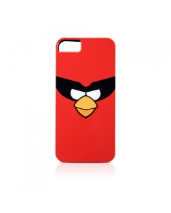 Gear4 Red Angry Birds Space за iPhone 5