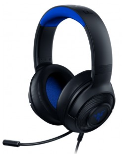 Гейминг слушалки Razer Kraken X for Console