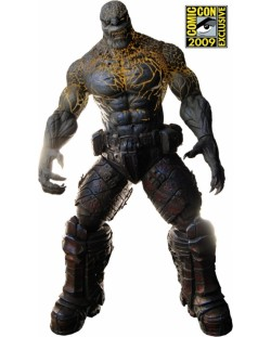 Gears of War Action Figure Locust Grenadier SDCC Exclusive 18 cm