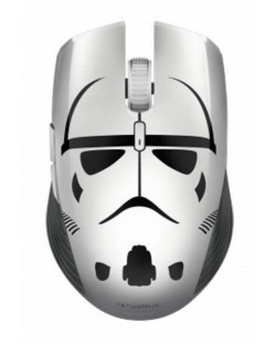 Гейминг мишка Razer Atheris Wireless  - Stormtrooper edition
