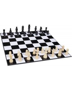 Комплект шах и шашки Gibsons